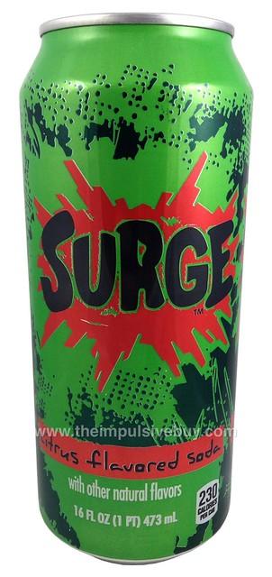 Surge (2014)