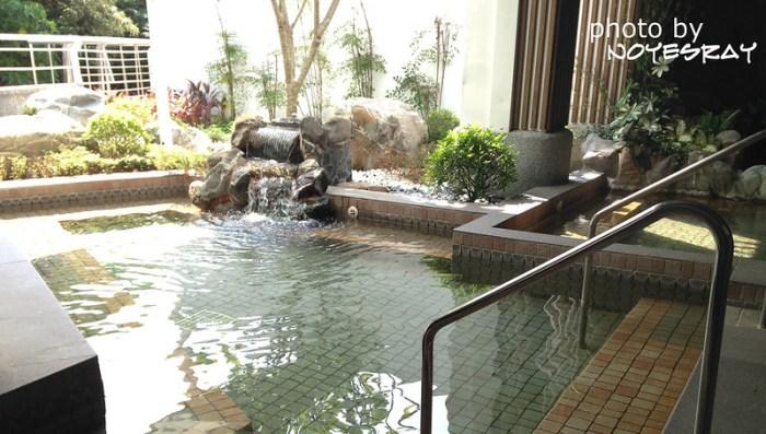 大地酒店 19