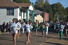 021 Grambling High School Band