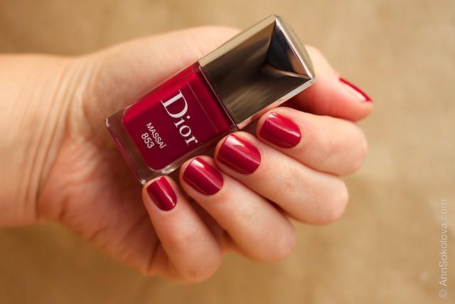 02 Dior #853 Massaї