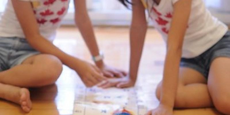 孩子的身高表摺疊書(10.1ys)