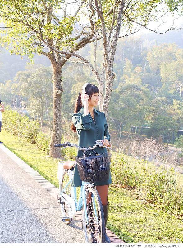3C,單車,日月潭,耳機 @薇樂莉 Love Viaggio   旅行.生活.攝影