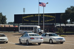 125 Robinson Stadium