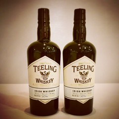 Teeling Whiskey - Small Batch