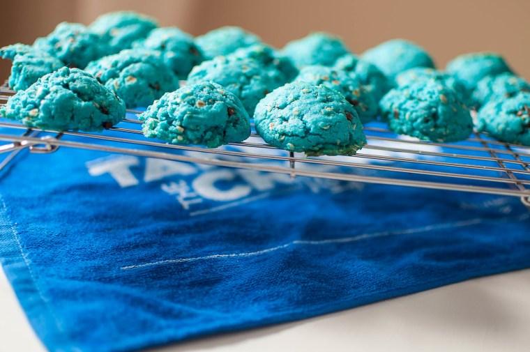 Take the Crown Cookies 1