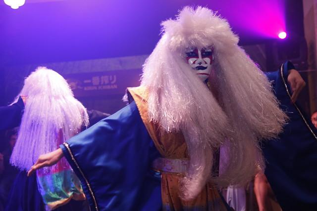 45 Kirin Ichiban Glamping Night 2014