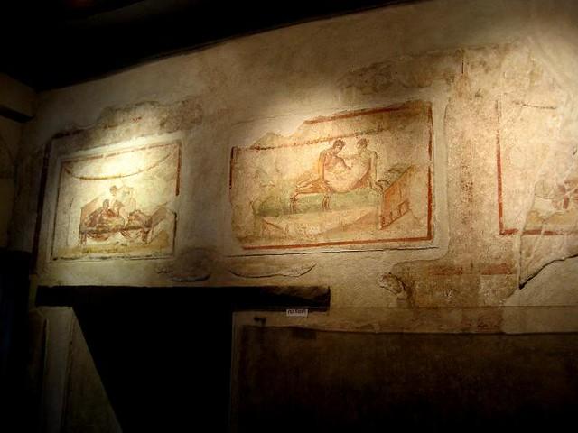 Visitar Pompeya desde Nápoles