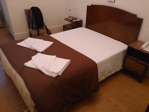 Dónde dormir y alojamiento en Oporto (Portugal) - Hotel Penínsular.