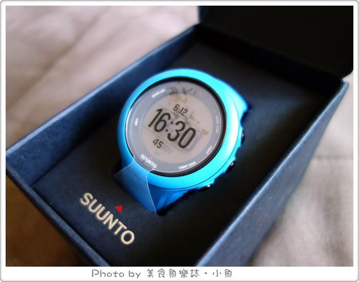 【3C】SUUNTO Ambit3 Sport HR 運動系列 多功能戶外運動心跳錶實測開箱文 – 魚樂分享誌