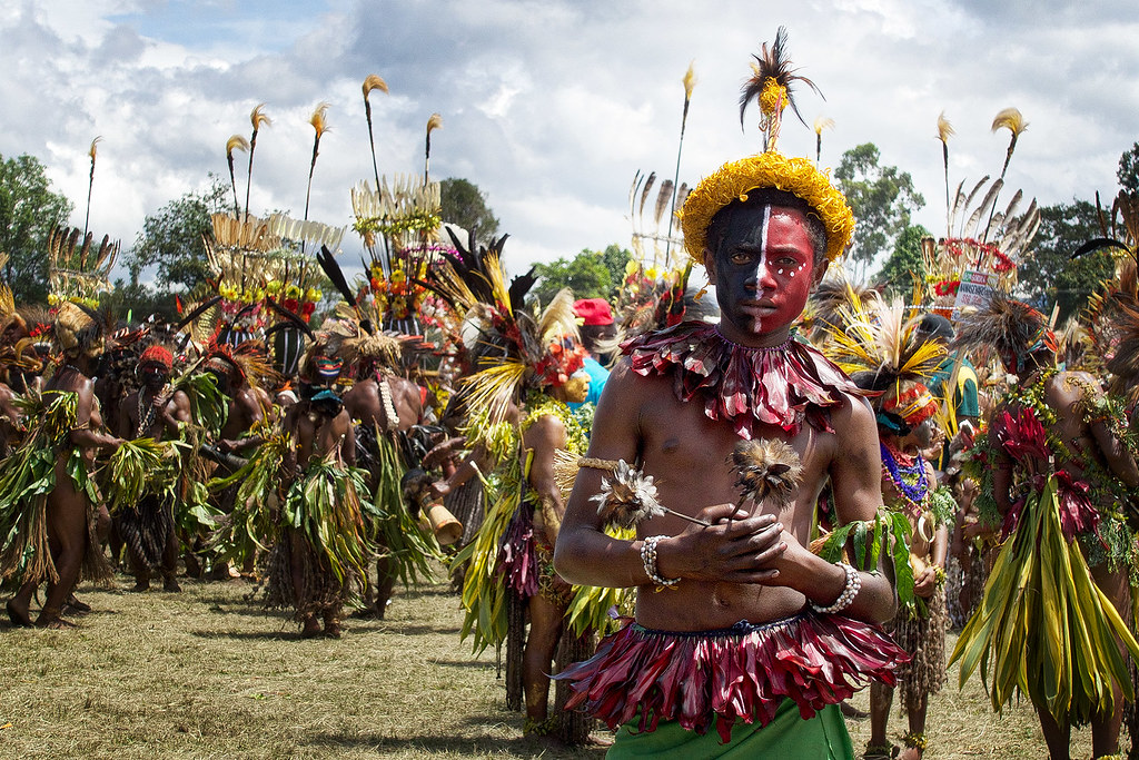 Goroka Show: Things to Know Before You Go