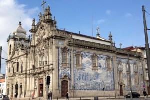 Do Carmo - Porto