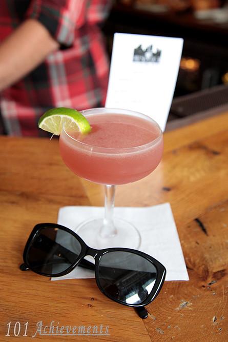 Pittsburgh Cocktail Week 2014