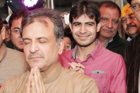 Sain Sadhram Sahib @ Delhi Dham (1)