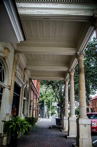 Madison, Georgia