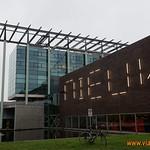 Viajefilos en Holanda, Roterdam 17
