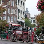 Viajefilos en Holanda, Utrecht 07