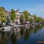 Viajefilos en Holanda, Amsterdam 29