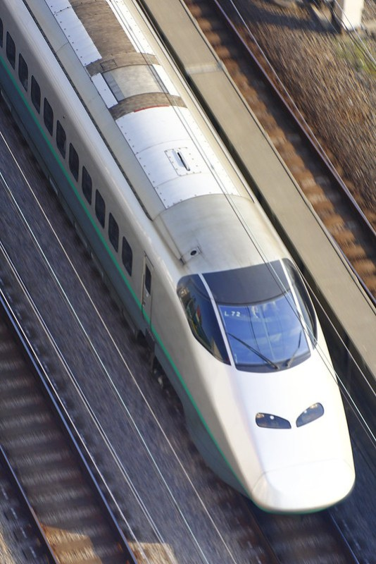 JR Yamagata Shinkansen Series E3