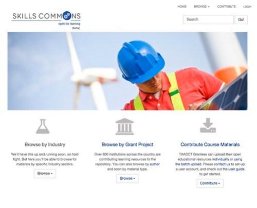 skillscommons