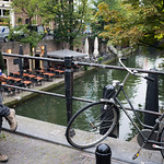 Viajefilos en Holanda, Utrecht 01