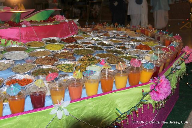 Diwali  Jersey City