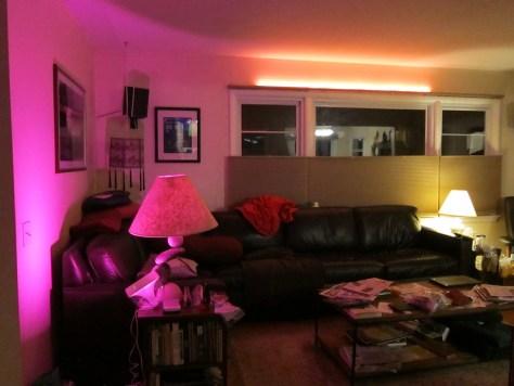 Philips Lighting Rooms