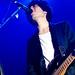 [ Mica Anderson produced by ongaku-heiya ]<br/>2014.10.18 @ CAPARVO Hall<br/>テスラは泣かない。