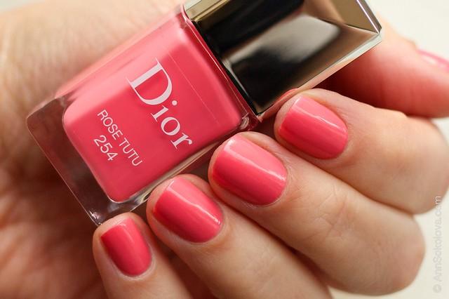 03 Dior #254 Rose Tutu