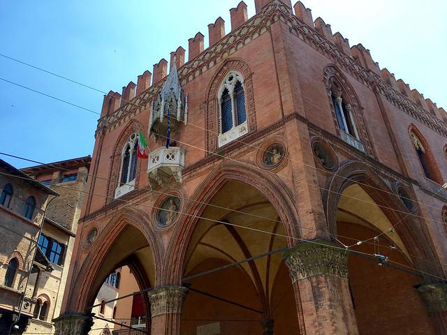 Bologna View - 1