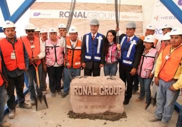 empresa suiza Ronal