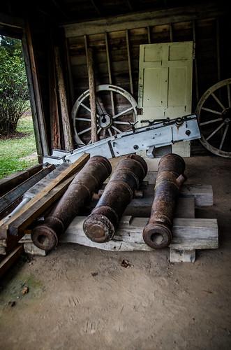 British Cannon