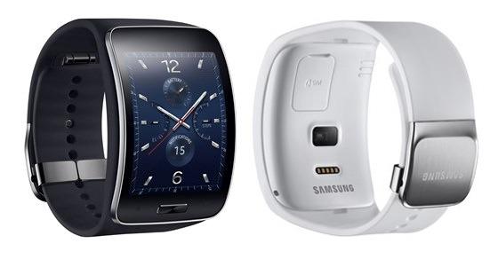 Galaxy Gear S