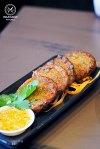 Sydney Food Blog Review of Wok On Inn, Zetland: Thai Fish Cakes