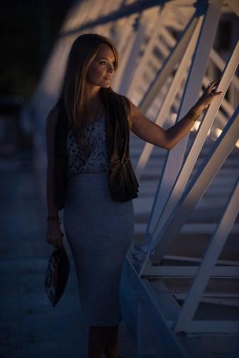 Amanda Mcclements - with Eden 0056 9611