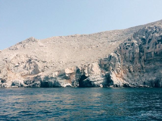 Khasab Island