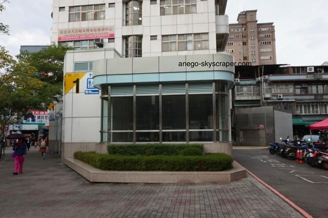剣南 大直駅