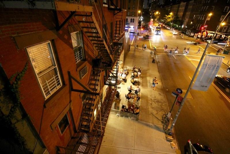 The Half King Bar & Restaurant