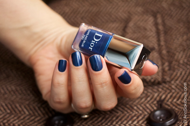 04 Dior #791 Darling Blue