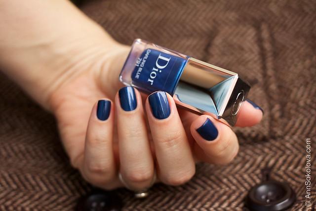 04 Dior #791 Darling Blue
