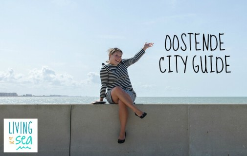 Oostende city guide