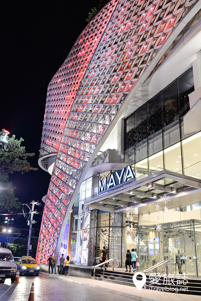 清迈百货公司 MAYA Lifestyle Shopping Center 75