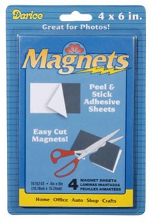 Darice magnets