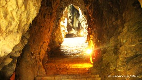 Yaganti - Agatsya Cave