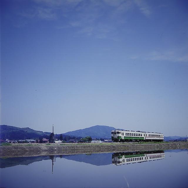 Series DC40 Kogota-color + Morioka-color