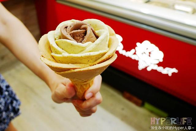 布達佩斯冰淇淋專賣店 (11)