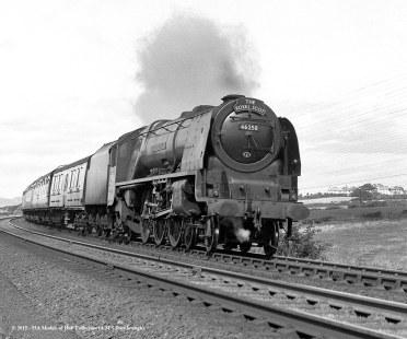 c.1954 - Hest Bank, Lancashire.