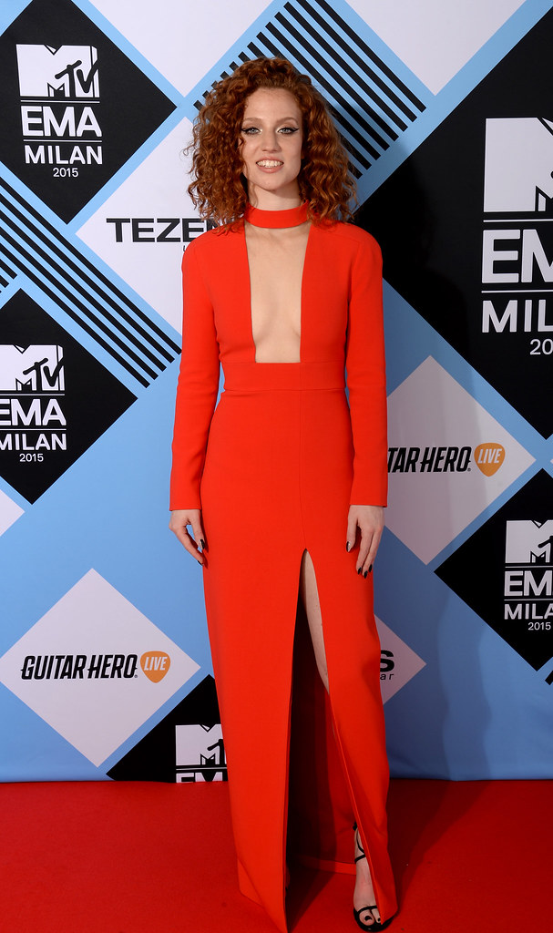 MTV EMAs 2015