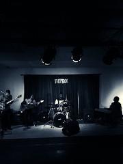 1983 4 Soul Band