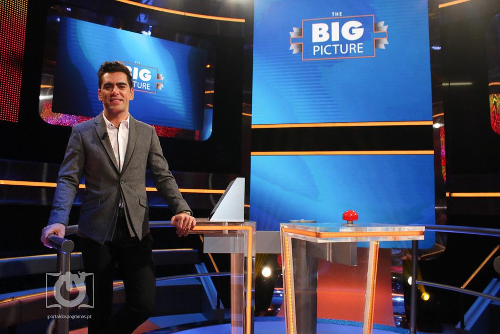 Apresentação - The Big Picture