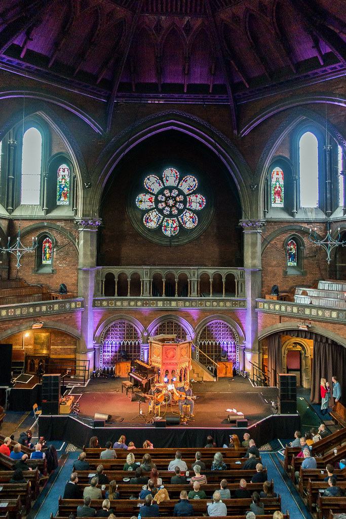Daylight Music 17th October 2015